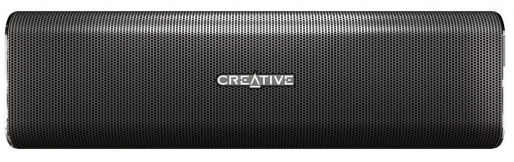 Creative soundblaster Roar front