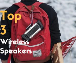 Best Wireless Speaker Systems