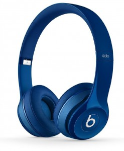 beats by dre solo 2 on ear headphones