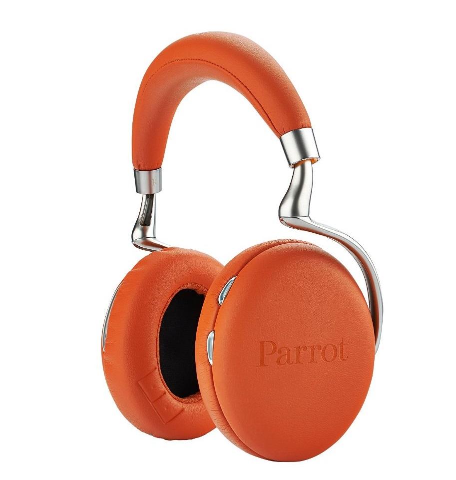 Parrot Zik 2 Orange