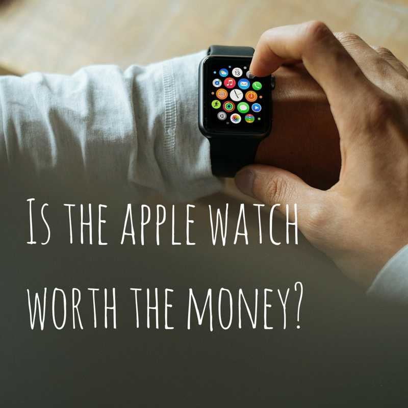 Apple iWatch Device Review. Is it just another expensive accessory?