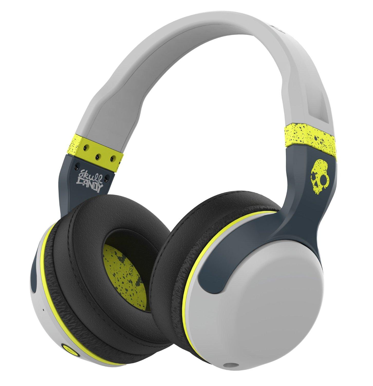 Skullcandy Hesh 2-wireless headphones