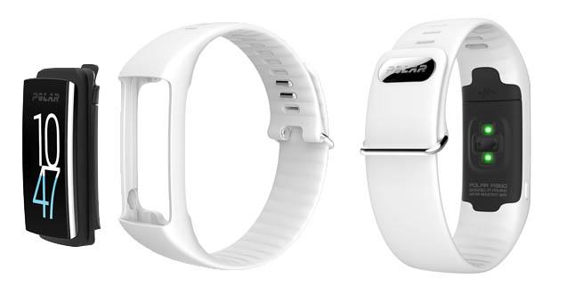 Polar-A360-White-fitness-tracker