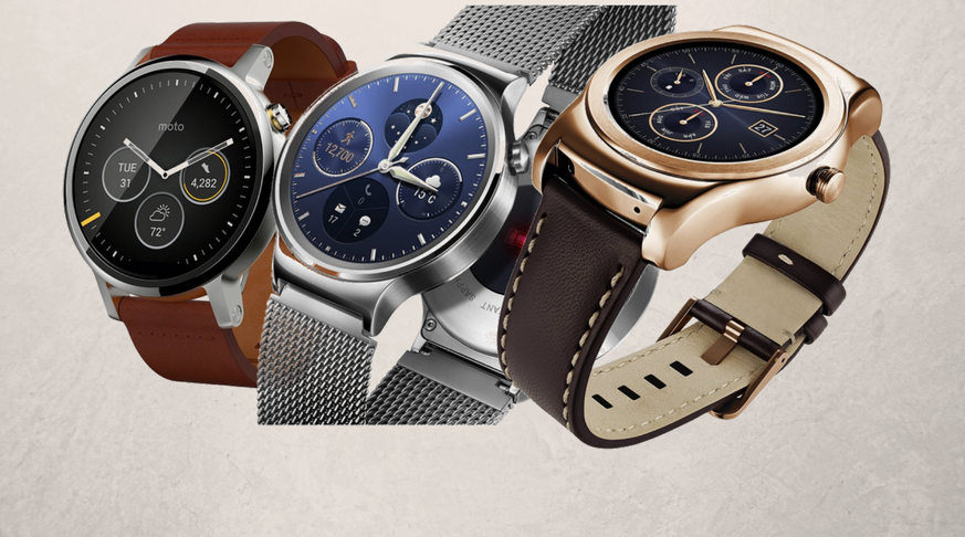 Best Smart Watch For Android: Our Top 5
