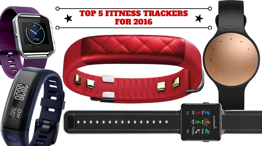 new-fitness-trackers-2016