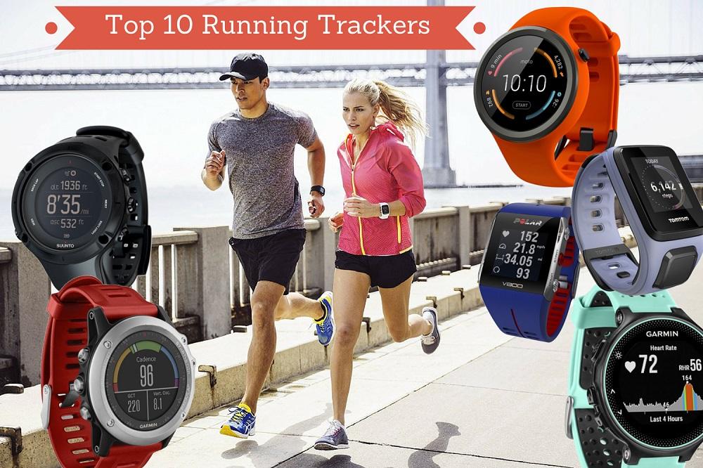 Best Activity Tracker For Running