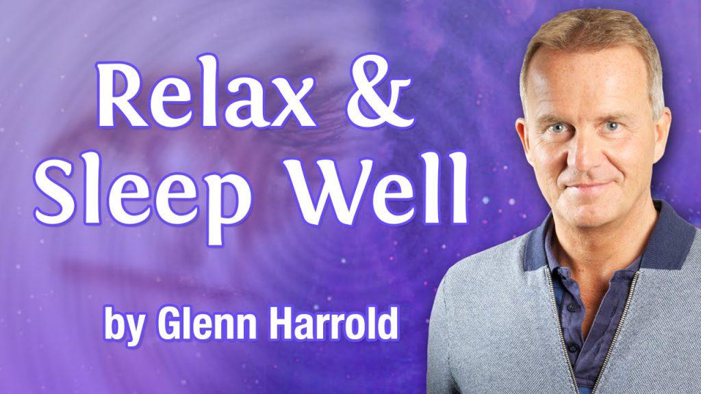 Relax-and-Sleep-Well-by-Glenn-Harrold