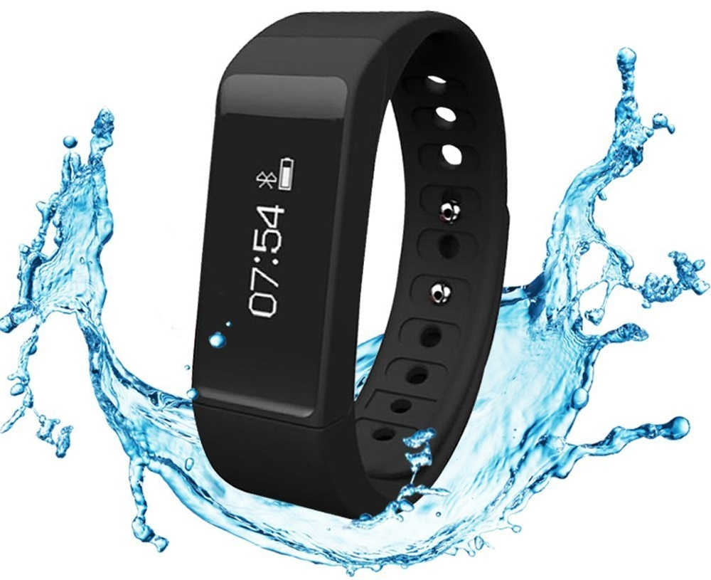 Waterproof-Fitness-Tracker