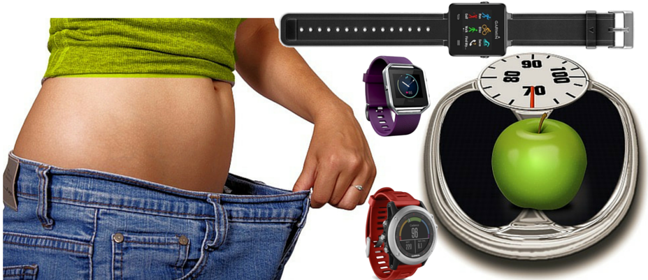 Weight Loss Benefits With a Fitness Tracker