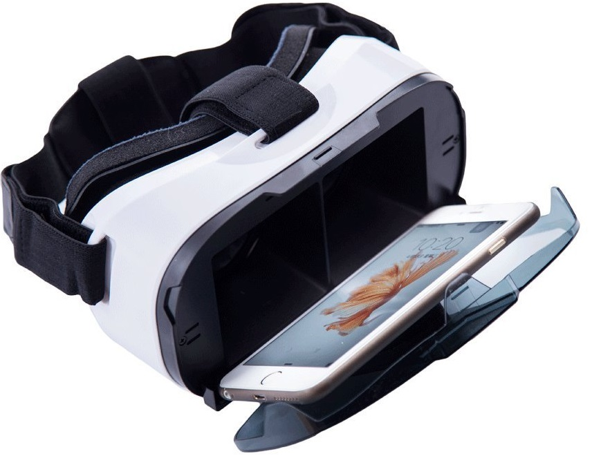 SARLAR_3D_VR_Glasses_virtual_reality_headset_side