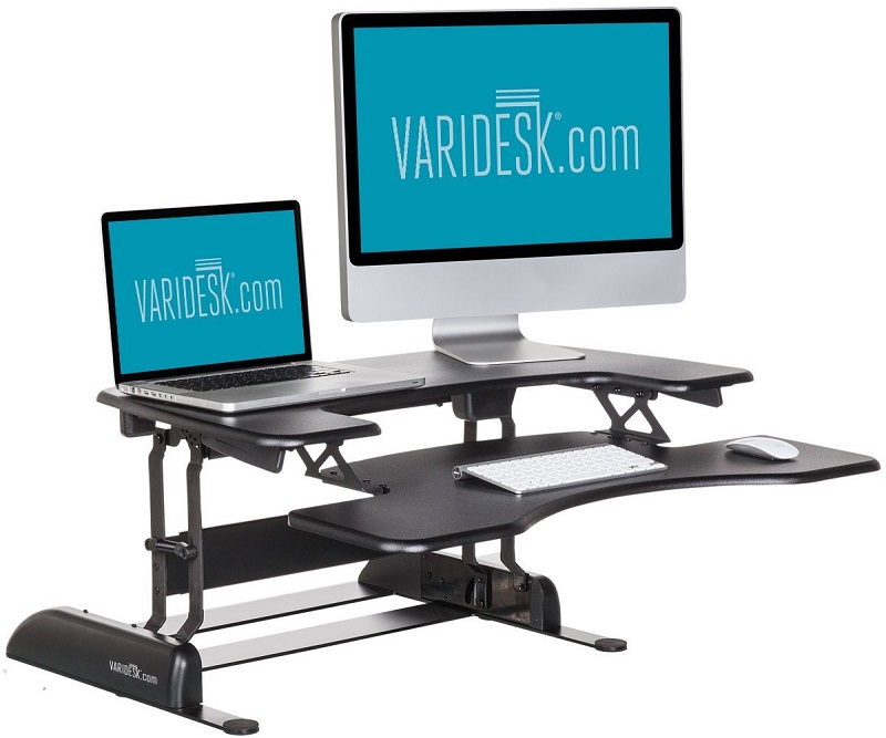 VARIDESK_Height_Adjustable_Standing_desk