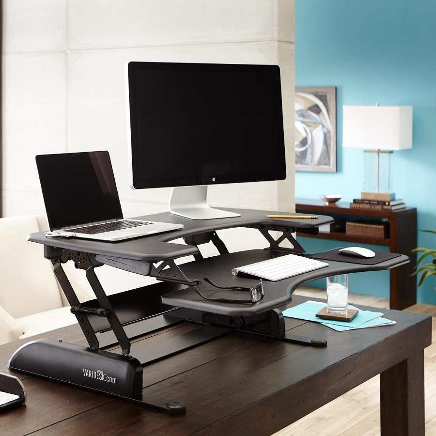 VARIDESK_Height_Adjustable_Standing_desk_