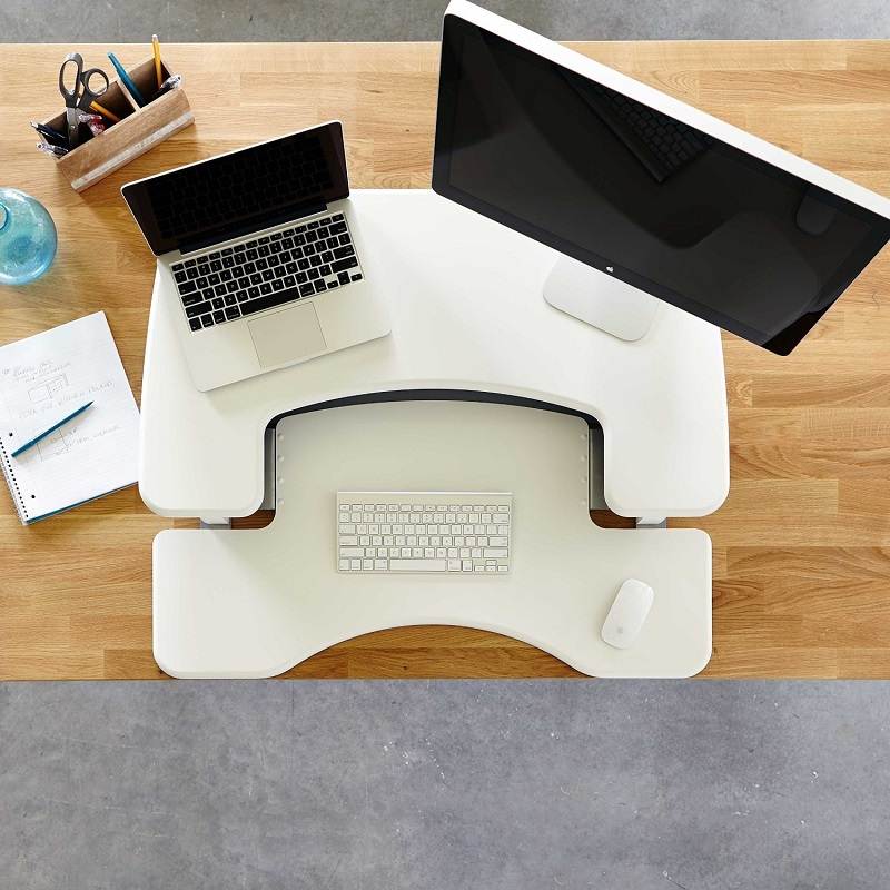 VARIDESK_Height_Adjustable_Standing_desk_walnut_white_