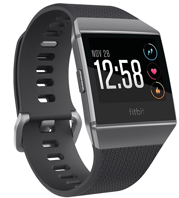 Fitbit Ionic Activity Tracker Watch
