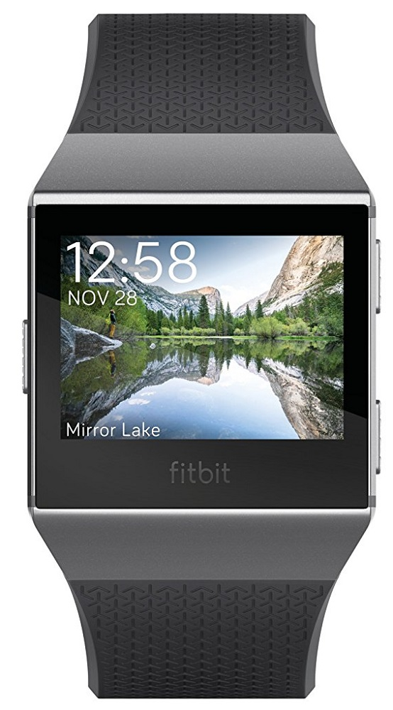 Fitbit Ionic Activity Tracking Watch