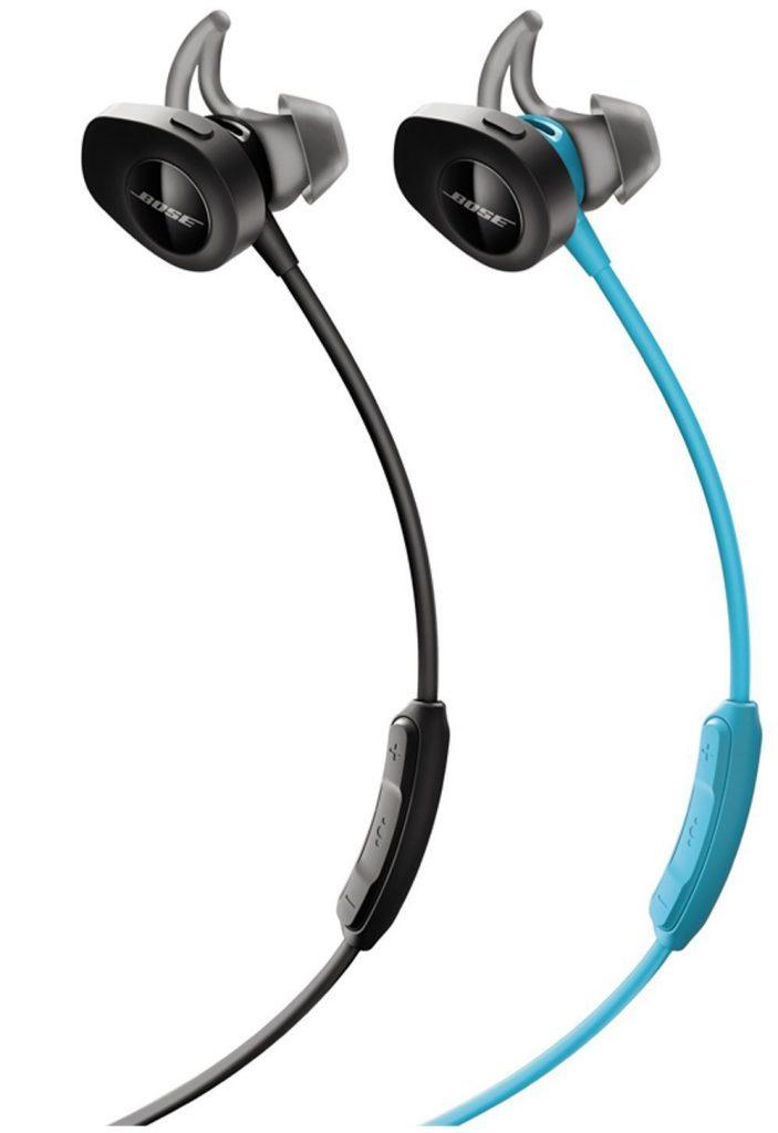 Bose soundsport headphone Wireless exercise