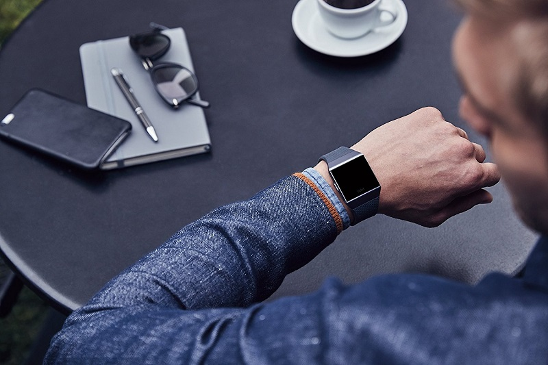 Fitbit Ionic Fitness Watch