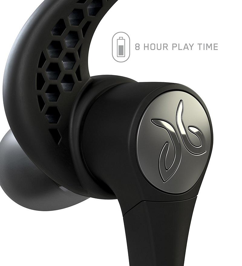 Jaybird-X3-In-Ear-Wireless-Bluetooth-Sports-Headphones-battery-life