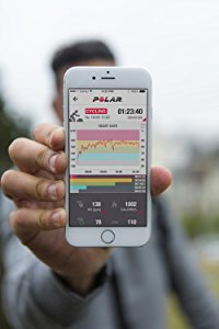 Polar-flow-app