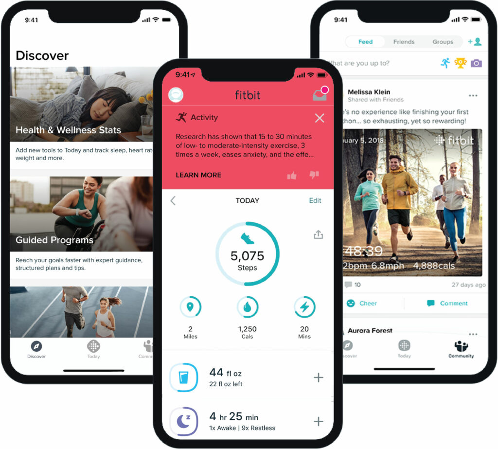 fitbit-apps