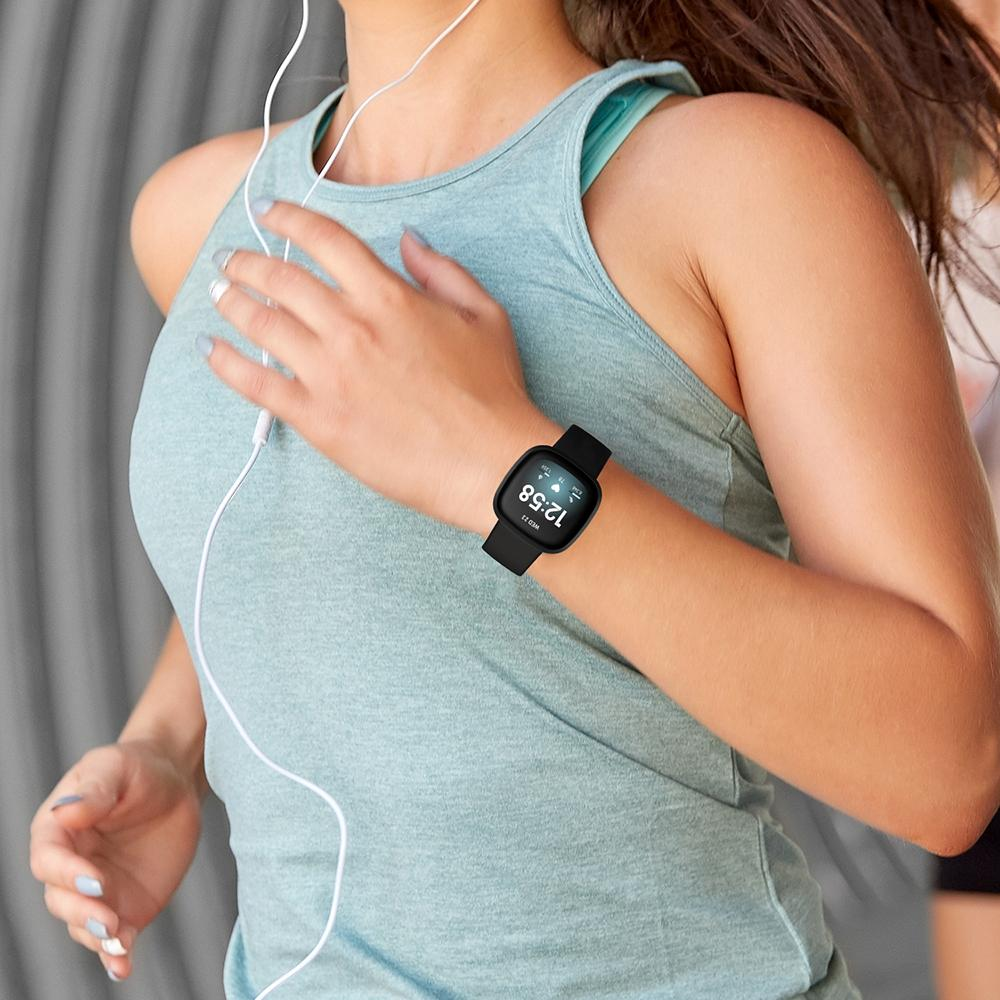 fitness-tracking