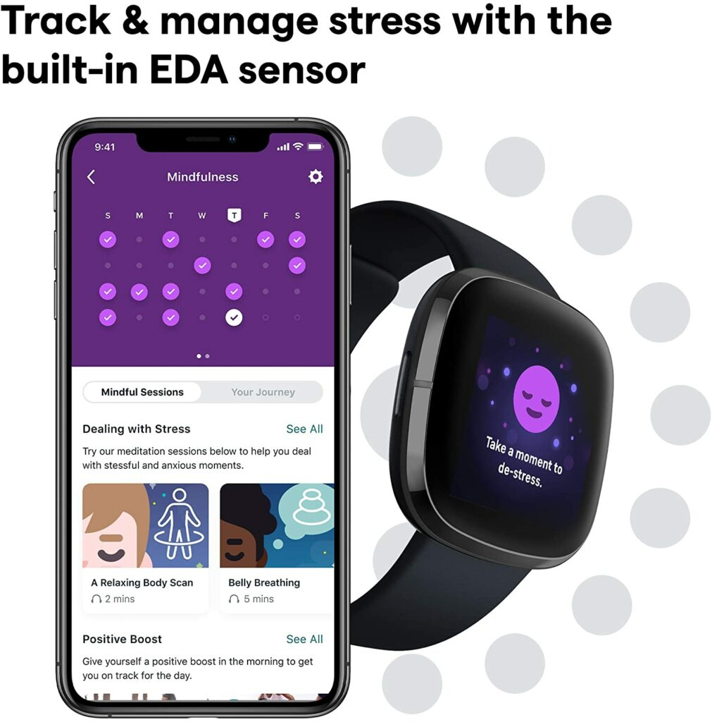 stress-monitoring